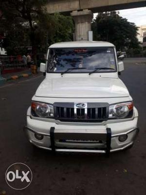 Mahindra Bolero Zlx Bs Iv, , Diesel