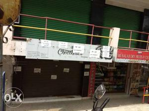 Bunder Road Shop for Rent/Sale.Vijayawada.