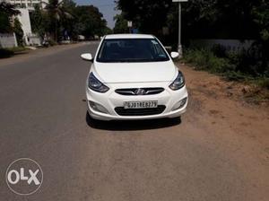 Hyundai Fluidic Verna 1.6 Vtvt S (o) At, , Petrol