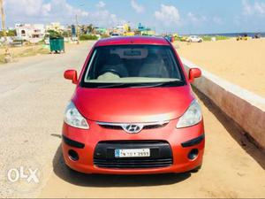 I10 ! Single Owner ! Excellent Condition Beautiful Look