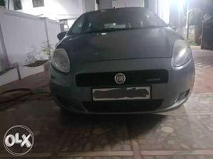 Fiat Punto Evo petrol  Kms  year