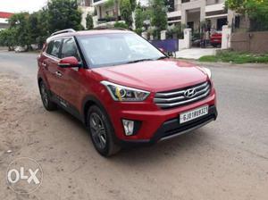 Hyundai Creta 1.6 Sx Plus Auto, , Petrol