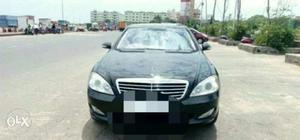Mercedes-benz S-class S 320 Cdi, , Diesel