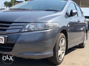 Honda City S, , Petrol