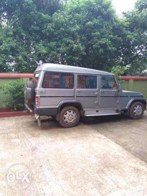 Mahindra Bolero diesel  Kms  year