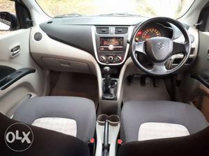 Maruti Suzuki Celerio petrol  Kms