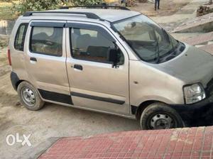 Maruti Suzuki Wagon R cng  Kms  year