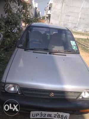 Sale of Maruti Suzuki 800 ac