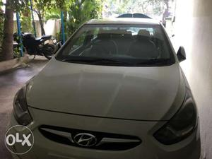 Hyundai Verna Automatic - Low 45k KMs driven