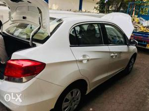 Honda Amaze Petrol for Sale  model