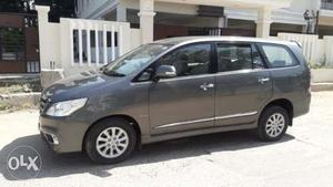 Used  Toyota Innova 2.5 VX 7 STR BS-IV in Hyderabad