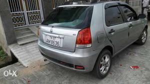 Fiat Palio Stile petrol  Kms