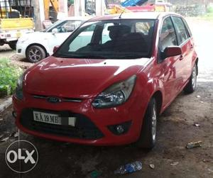 Ford Figo diesel  Kms (Mangalore)