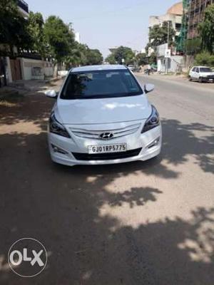 Hyundai Fluidic Verna 1.6 Crdi Sx, , Diesel