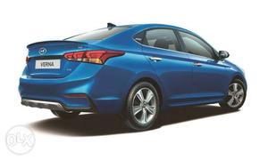 Looking to Buy Hyundai Verna Model after  around 4.5