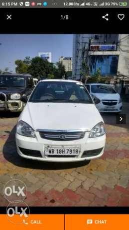 Tata Indica Ev2 diesel  Kms  year