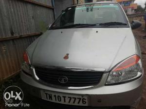 Tata Indigo TDI diesel  Kms
