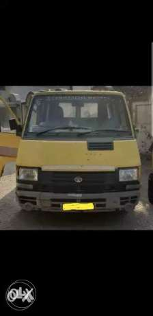 Tata Winger diesel  year in excellent condition