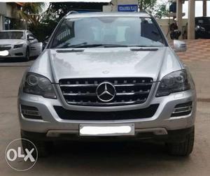 Mercedes-benz M-class 350 Cdi, , Diesel