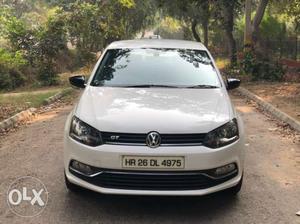 Volkswagen Polo petrol  Kms