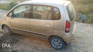 Maruti Suzuki Zen Estilo petrol  Kms  year
