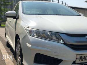Honda City E Diesel, , Diesel