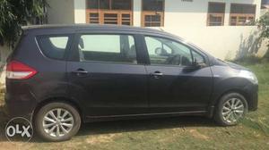 Maruti Suzuki Ertiga diesel  Kms