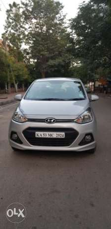 Excellent Condition Hyundai Xcent SX 1.2 (O) For Sale
