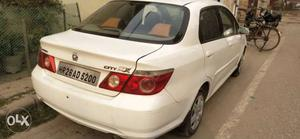 Honda City Zx cng  Kms  year