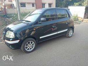 Santro xing top condition fully loaded vip no Belgaum RTO