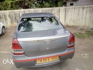 Toyota ETIOS For Sale