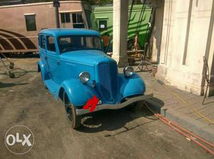 Vintage antique baby Ford  Showroom Condition