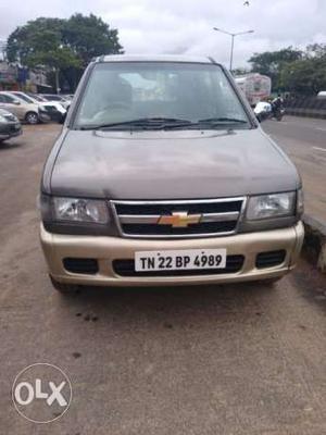 Chevrolet Tavera Ny Elite Lt - L2 - Bs Iii, , Diesel