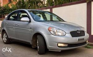 Hyundai Verna XXI petrol IN HASSAN