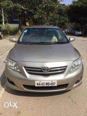 Toyota Corolla Altis Gl, , Petrol