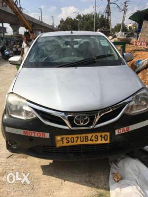 Toyota Etios Car for Sale