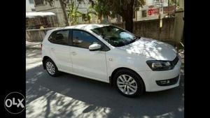 Used  Volkswagen Polo GT TDI in Bangalore