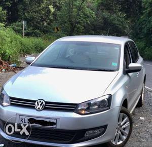 Volkswagen Polo Highline petrol  Kms