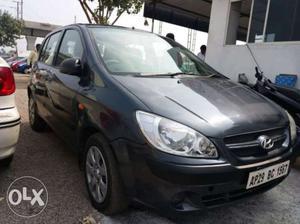 Hyundai Getz Prime 1.5 Gvs Crdi, , Diesel
