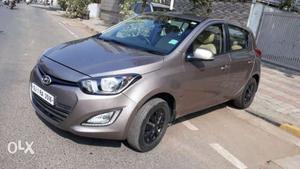 Hyundai I20 Sportz 1.4 Crdi 6 Speed (o), , Diesel