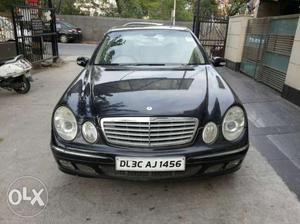 Mercedes-Benz E Class petrol  Kms  year