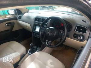 Volkswagen Vento diesel  Kms  year