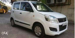 CNG approved Single Owner WagonR Lxi  DL numbr