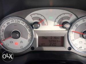 Fiat Linea petrol  Kms