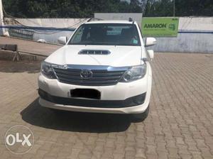 Toyota Fortuner diesel  Kms