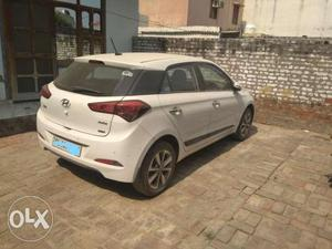 I20 car available for sale in Dwarka