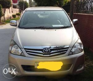 Toyota Innova 2.5vx Bs 1v