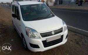 WagonR Lxi , Single Owner, CNG company fitted DL