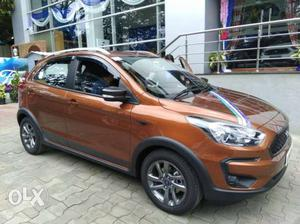 Ford Others petrol  Kms  year