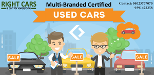 Old Cars in Hyderabad, Sell Used Cars In Hyderabad – Right